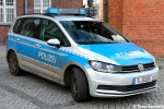 B-30020 - VW Touran - FuStW