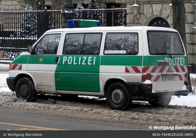 B-30475 - VW T4 - VerKw Fu