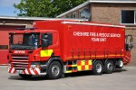 Ellesmere Port - Cheshire Fire & Rescue Service - FOU