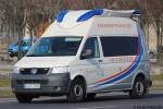 Krankentransport Charite CFM - KTW