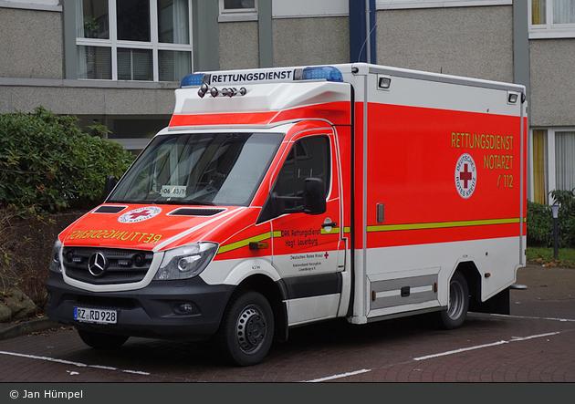 Rettung Lauenburg 06/83-01 (a.D.)