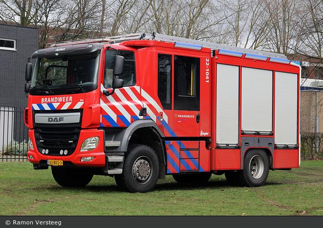 Asten - Brandweer - HLF - 22-1041