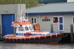 """Lemmer - Koninklijke Nederlandse Redding Maatschappij - Seenotrettungsboot """"ANNA DOROTHEA"""""""