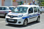 Sainte-Anne - Police Municipale - FuStW