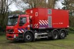 Haarlem - Brandweer - WLF - 12-1284