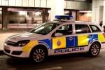ohne Ort - British Transport Police - FuStW