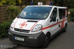Krankentransport Medicor Mobil - KTW