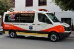 Almuñécar - Ambulancias Lirolsal - KTW - TSC - 285