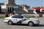 Beijing - Police - FuStW - 3452