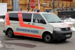 Krankentransport AMG - KTW 26