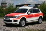 VW Touareg - VW - NEF