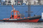 "Bundespolizei - Kontrollboot ""Roland"" - BP 24 ""Bad Bramstedt"""