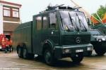 BG45-520 - MB 2628 AK – WaWe 9