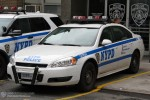 NYPD - Brooklyn - Patrol Borough Brooklyn North - FuStW 3285