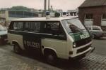 Flensburg - VW T3 - FuStW