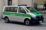 M-PM 8460 - VW T5 GP - FuStW