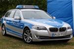 BP15-771 - BMW 5er Touring - FuStW