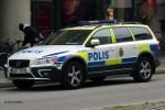 Malmö - Polis - FuStW - 1 61-3270