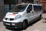 Girona - Ambulàncies Clinica Girona - KTW