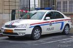 AA 1774 - Police Grand-Ducale - FuStW