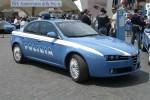 Bologna - Polizia di Stato - Squadra Volante - FuStW