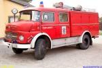 Győrszemere - Tűzoltóság - TLF