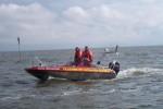 """Florian Cuxhaven 03/78-01 Rettungsboot """"Franz Mützelfeldt"""""""