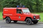"""Eft-Hellendorf - Feuerwehr - ELW (""""Florian Perl 13/10"""")"""