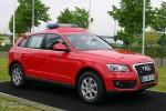 Audi Q5 - Audi - KdoW