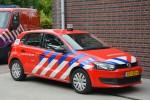 Bergeijk - Brandweer - PKW - 22-1101