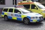 Ystad - Polis - FuStW - 1 62-2240