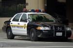 San Francisco - BART Police - FuStW 1011