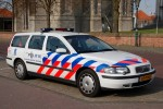 Zierikzee - Politie - FuStW (a.D.)