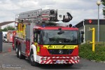 Reading - Royal Berkshire Fire and Rescue Service - ALP