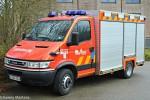Nijlen - Brandweer - GW