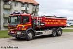 Oxelösund - Sörmlandskustens RTJ - Lastväxlare - 2 41-6040