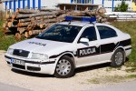 Kupres - Policija - FuStW