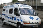 Avesnes-sur-Helpe - Ambulances de l'Avesnois - RTW