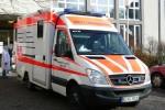 Ambulanz Köln/Krankentransporte Spies KG 03/83-04