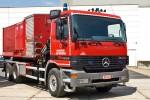 Antwerpen - Brandweer - WLF-Kran - A109