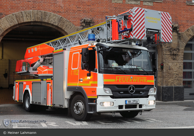 Florian Hamburg 11 DLK 1 (HH-2716)