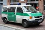 Göttingen - VW T4 - FuStW (a.D.)