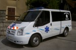 L'Isle-sur-le-Doubs - Ambulances L'Isles 25 - KTW