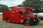 Hungerford - Royal Berkshire Fire and Rescue Service - HPU (a.D.)