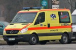 ASG Ambulanz - KTW 02-06 (OD-BP 121) (a.D.)