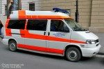 Praha - Ambulance Service Kvatro - KTW