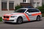 Münchwilen - KaPo Thurgau - Patrouillenwagen - 0626