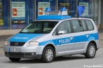 WOB-3318 - VW Touran - FuStW
