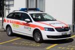 Flawil - KaPo St. Gallen - Patrouillenwagen - 5401