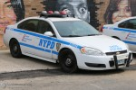 NYPD - Brooklyn - 83rd Precinct - FuStW 3677
